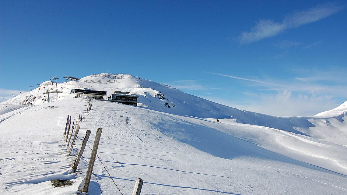 Zillertal-Königsleitenspitze-Gipfel-Treffen