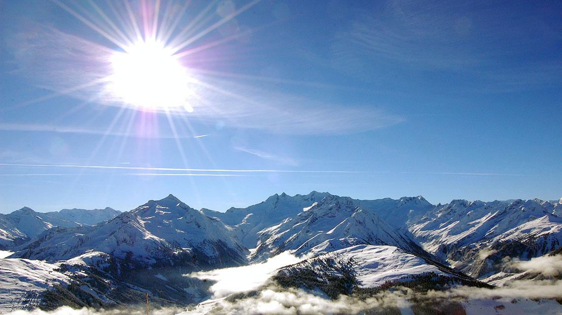 Zillertal-Königsleitenspitze