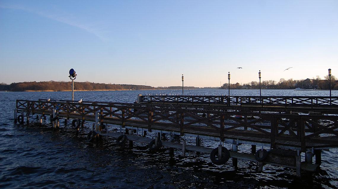 Neuruppin-Hafen