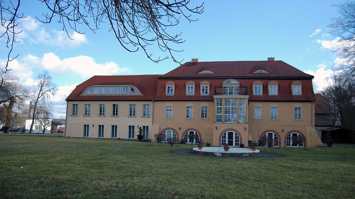 Zehdenick-Havelschloss
