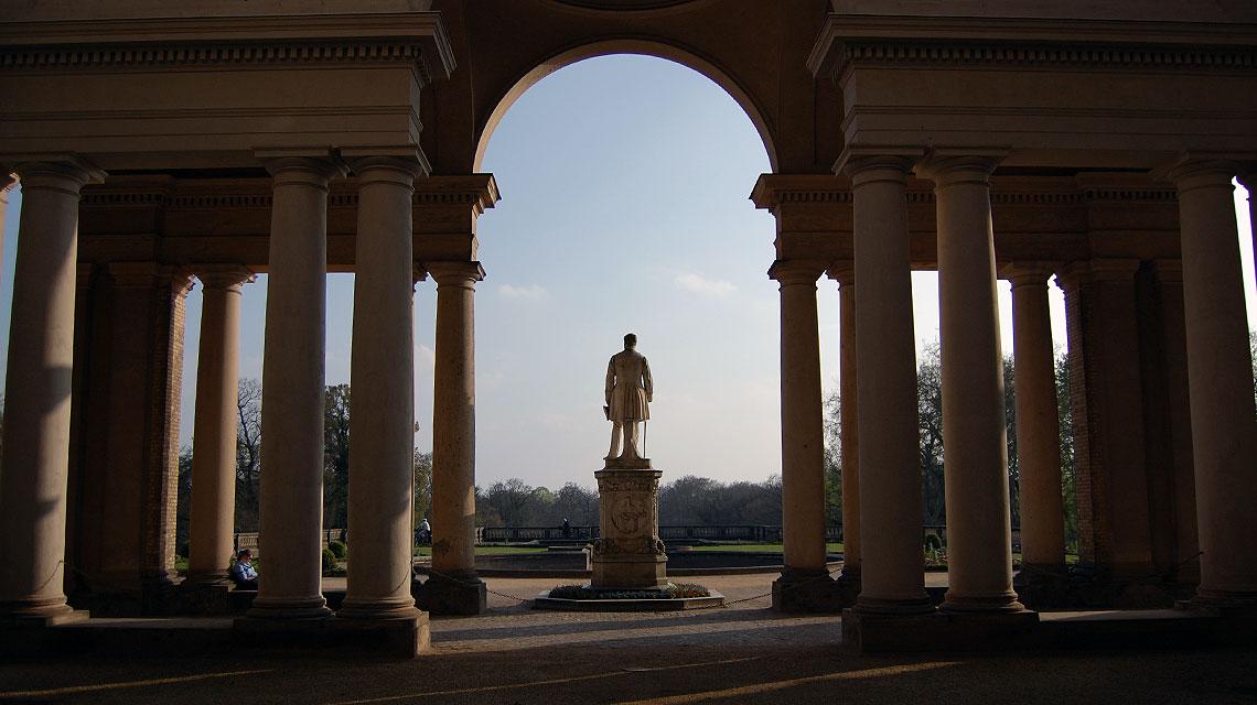 Park-Sanssouci-Friedrich-Wilhelm-IV