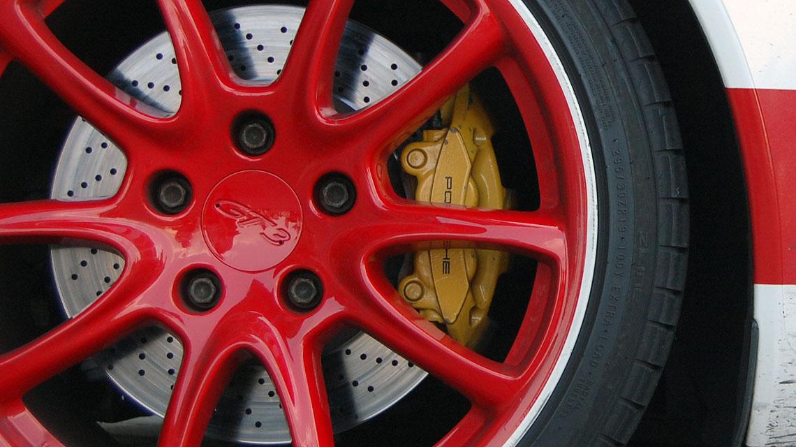 Porsche-911-GT3