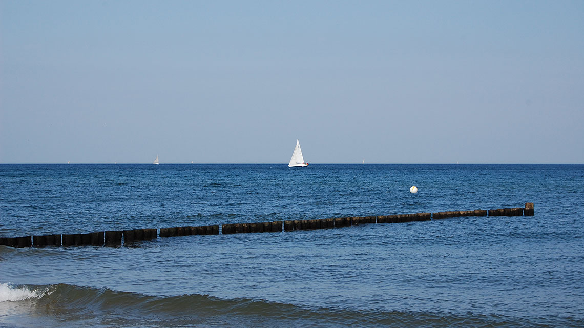 Kühlungsborn-Ostsee