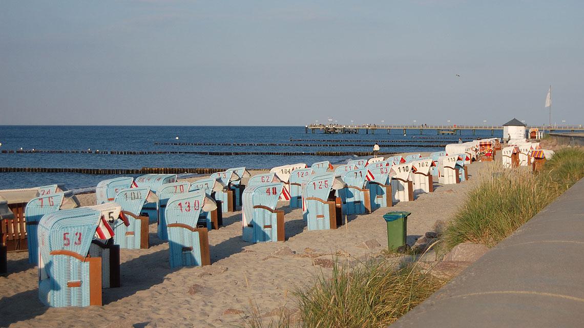 Kühlungsborn-Strand