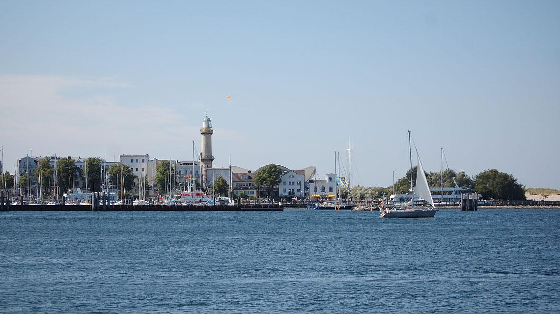 Rostock-Warnemünde
