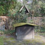 Friedhof-Grunewald-Forst-Brunnen