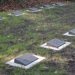 Friedhof-Grunewald-Forst-Kriegsgräber