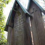 Friedhof-Grunewald-Forst-Oberförster-Grab