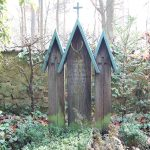 Friedhof-Grunewald-Willi-Schulz-Grab