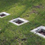 Friedhof-Grunewald-Zweiter-Weltkrieg-leere-Grabstellen