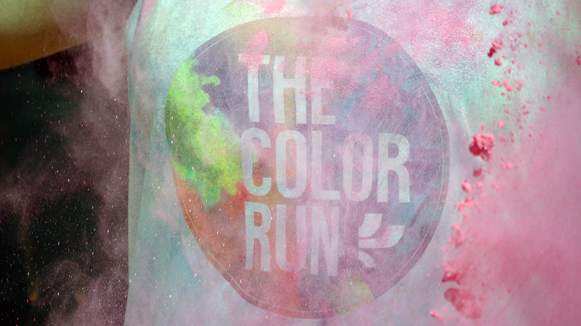 Color-Run-T-Shirt