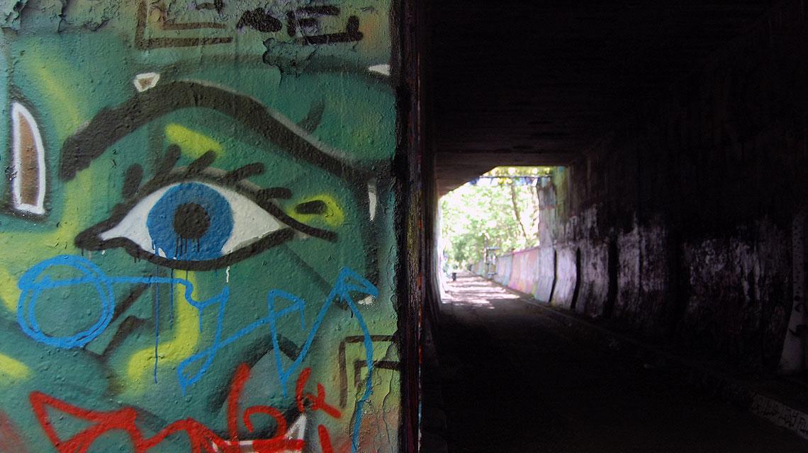 Schöneberger-Südgelände-Tunnel