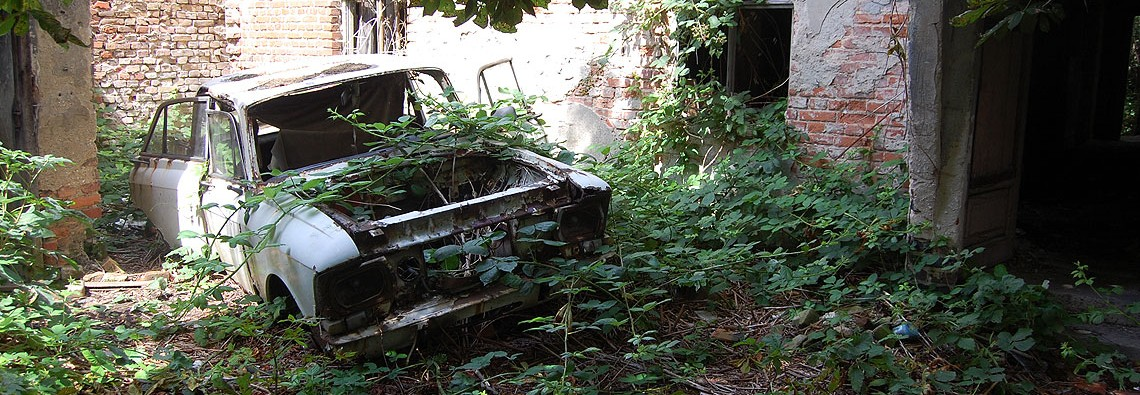 DDR-Trabant