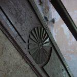 Verlassenes-Haus-Berlin-Treppe